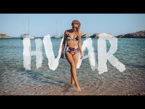 HVAR CROATIA | This Is A MUST-SEE Island