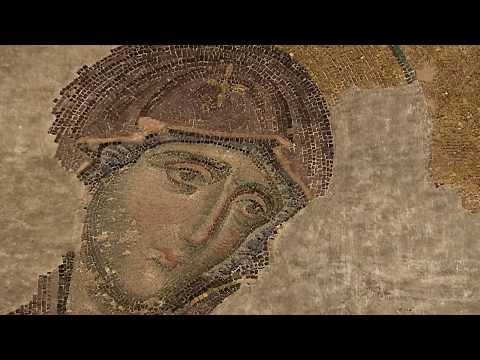 Ayasofya Müzesi (Belgesel