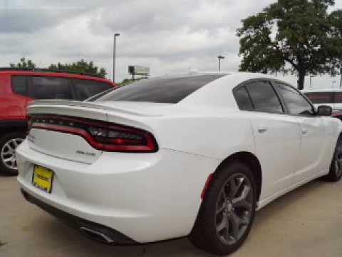 2015 Dodge Charger P1765 - Corinth TX