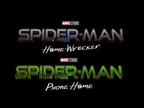 'Spider-Man: Phone Home': Is this the Marvel movie's real title?