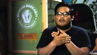 Endank Soekamti - Kolaborasoe Rockumentary part 5