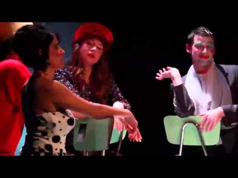 Waiting room (operetta, full length) - di Diego Mantoan, regia Mattia Berto