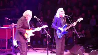 The Grass Roots Performing Temptation Eyes/Midnight Confessions at NYCB Theater at Westbury