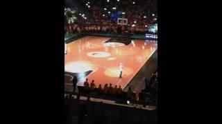NBA basketbol ceza sus pus