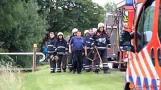 Gaslek Buitendijk in Hank (2013-06-26)