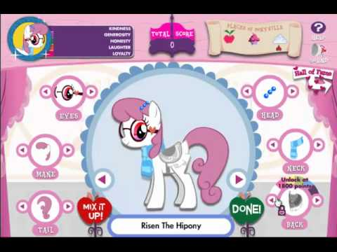 let s play my little pony friendship is magic adventures in