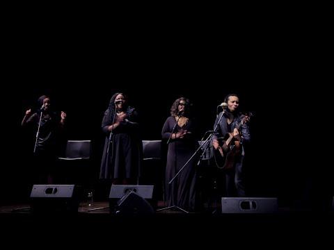 Shun Ng & the Shunettes - Billie Jean (Live)