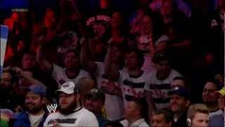 WWE Extreme Rules 2012 Pre-Show 29.04.2012 (720p HD)