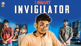 Ismart Invigilator   Latest Telugu Comedy Short Films 2019   PATAS NANI REDDY