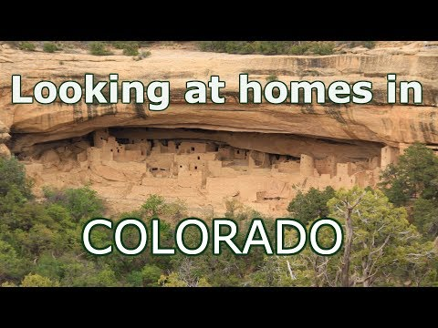 Durango, Colorado - Full Time RV Living