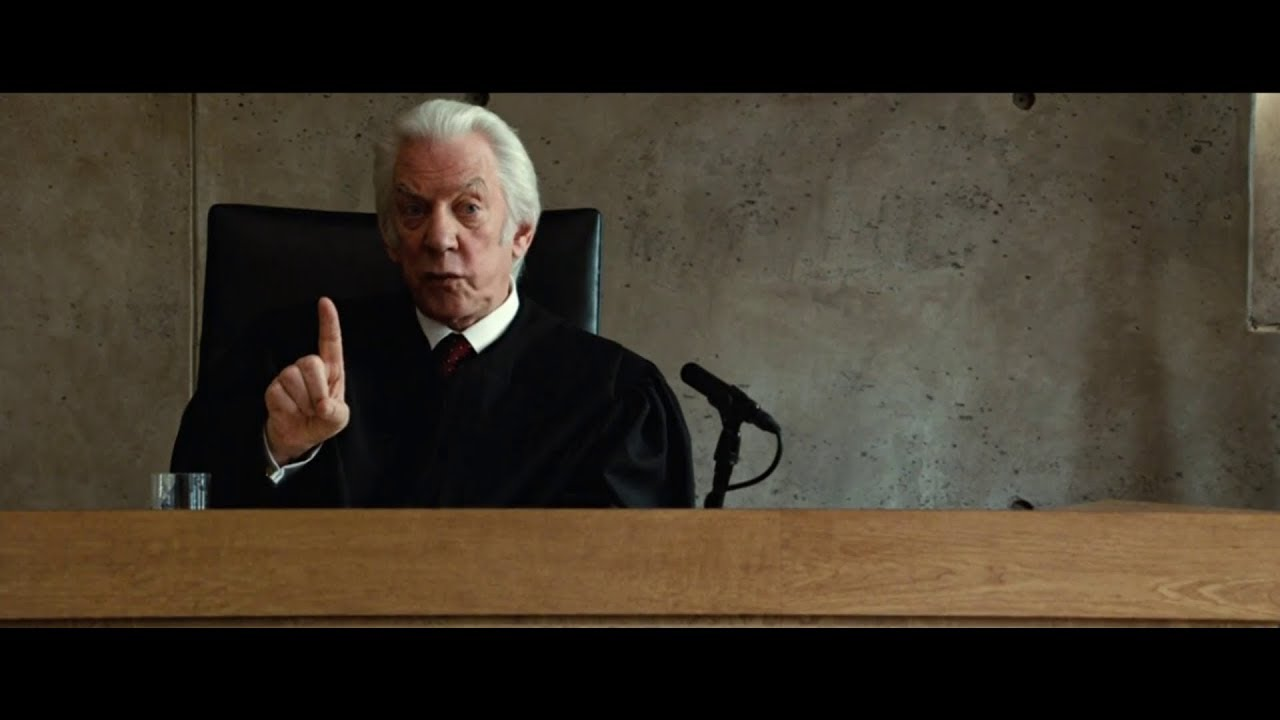 Download Reign over Me - Court Scene (HD)