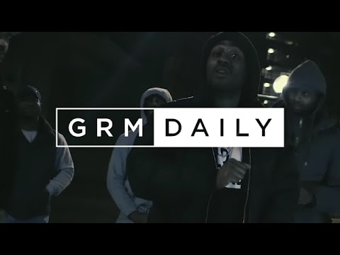 Bruts - Esto No Para [Music Video] | GRM Daily