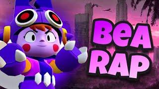 MEGA BEETLE BEA RAP | Bea Skin Voice Remix | Piosenki Brawl Stars Rap Song