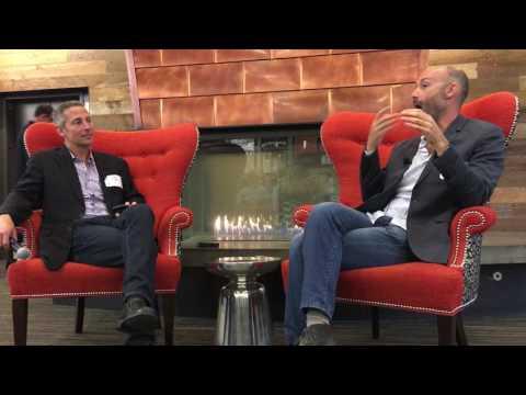 DNSeattle: Andrew Rosener Talks Domain Name Sales Tactics