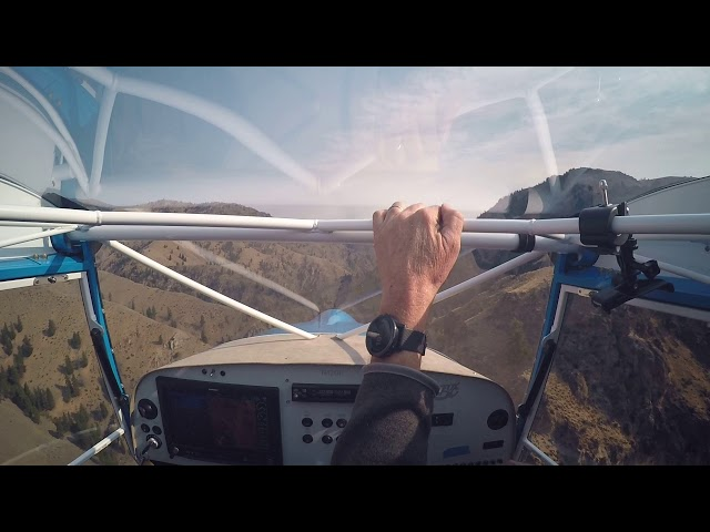 Idaho Backcountry Air Strips