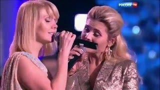 Валерия и Анна Шульгина  - Ты моя. Лучшие песни