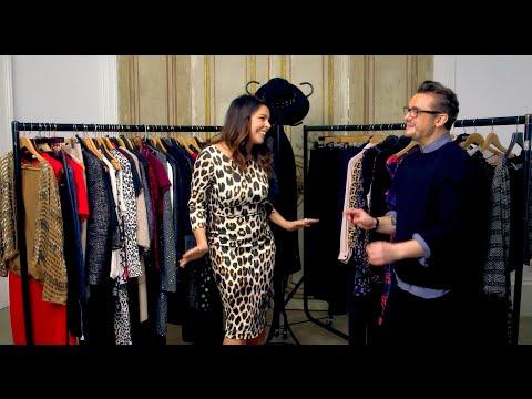 TBSeen: Style Challenge - Julie Graham