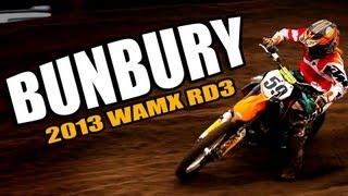 2013 WAMX - Round 3, Bunbury thumbnail