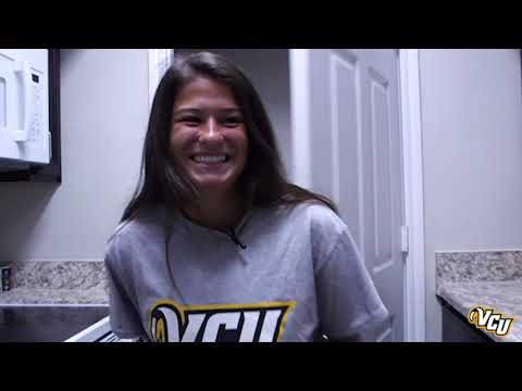 MTV CRIBS – VCU Edition (Women's Lacrosse)