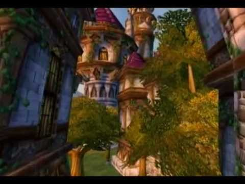 March 2003 Gameplay Preview (World of Warcraft)
