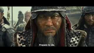 Битва за Мён Рян (2014) Трейлер