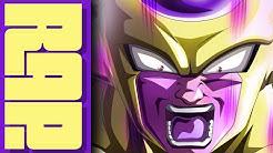 "Frieza Rap | ""Golden"" | Daddyphatsnaps [Dragon Ball Super]"