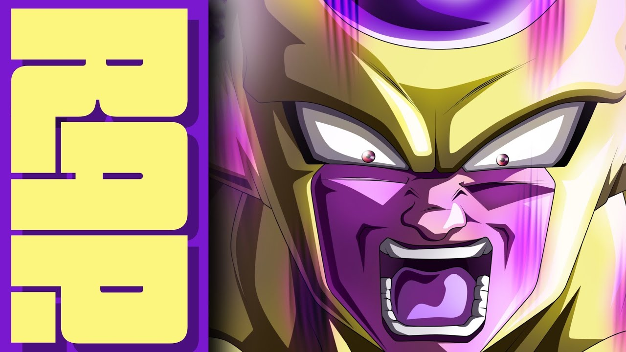"Frieza Rap | ""Golden"" 