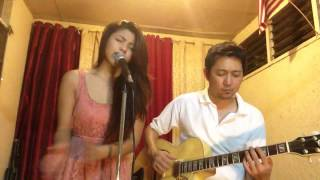 Tricia Lubiano Official Cover Who will Comfort Me Melody Gardot Acoustic Version