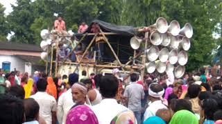 Muharram  letesh Bhangra Muzaffarpur video