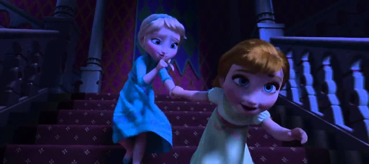 Download Frozen: beginning