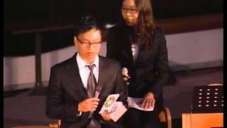 12月15日(土)、ラジオパーソナリティの金子耕弐さんと親善大使の酒井...