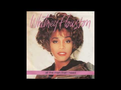 Whitney Houston - All The Man That I Need (1990 LP Version) HQ