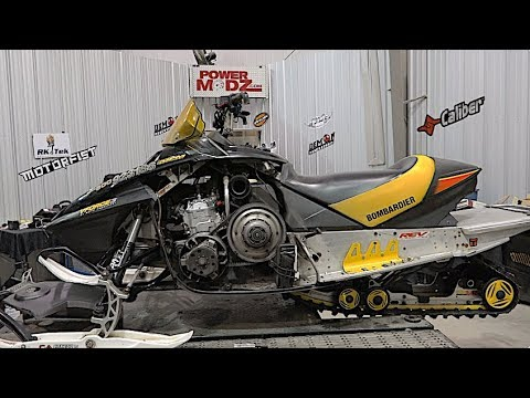 Buying A Used Snowmobile, DON'T GET RIPPED OFF! PowerModz!