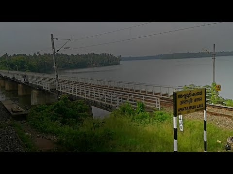 PERUMON: The Dark Friday In Kerala Rail History