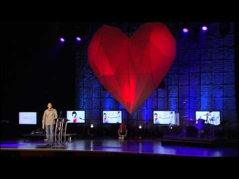 Rock Church - Wired For Love - Part 1, Wired for Relationships by Miles McPherson