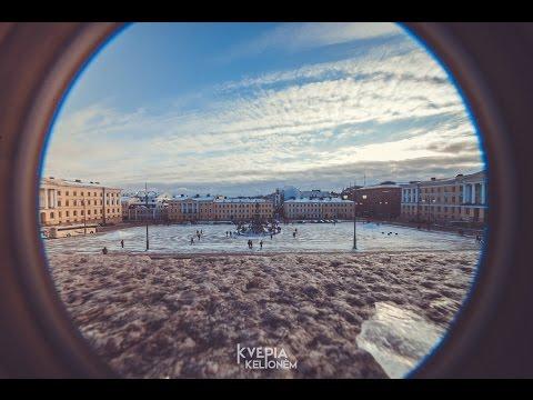 CRUISE TO STOCKHOLM, HELSINKI & TALLINN