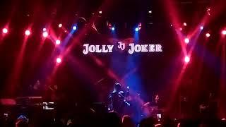 Merve Özbey - Yaramızda Kalsın (Jolly Joker Kartal - İstmarina) (02.11.2019)