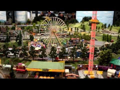 Miniatur Wunderland - Amusement Park