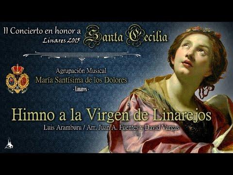 """(A.M. Dolores) II Concierto en Honor a """"Santa Cecilia"""" Linares 2015-by Savio (9/9)"""