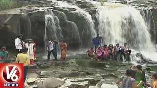 Telangana Tourism Focus On Summer Special Packages | Special Story | V6 News