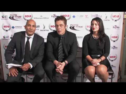 HOLA Awards Interviews Compilation