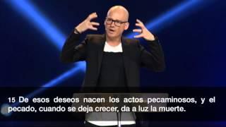 """Mi """"Ex"""" está loco - Andrés Spyker"""