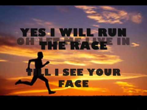 I WILL RUN TO YOU With Lyrics