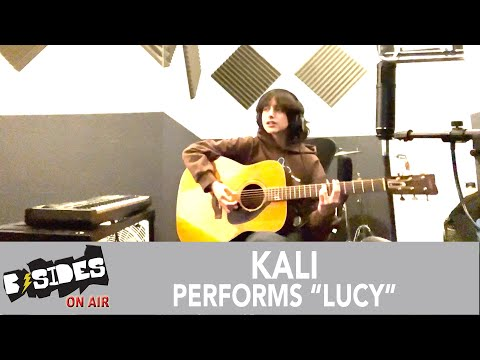 """KALI Performs """"Lucy"""" Acoustic for B-Sides"""
