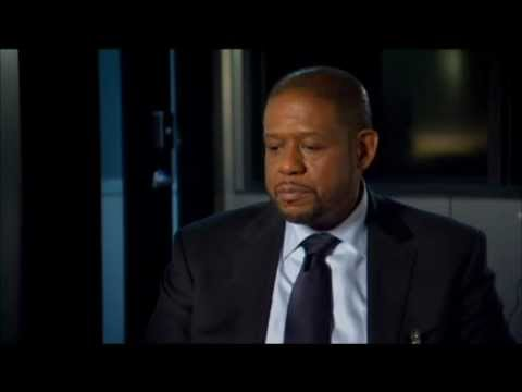 The Last Stand Interview   Forest Whitaker