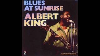Watch Albert King Blues At Sunrise video