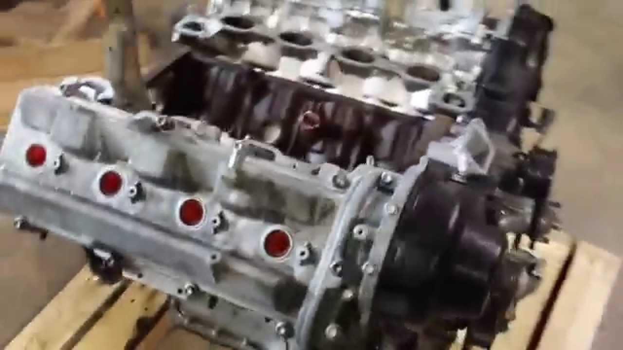 Engine World Inc Used Japanese Engines >> Toyota 2UZ FE Low Mileage Japanese Engine for Toyota Tundra, 4Runner - YouTube