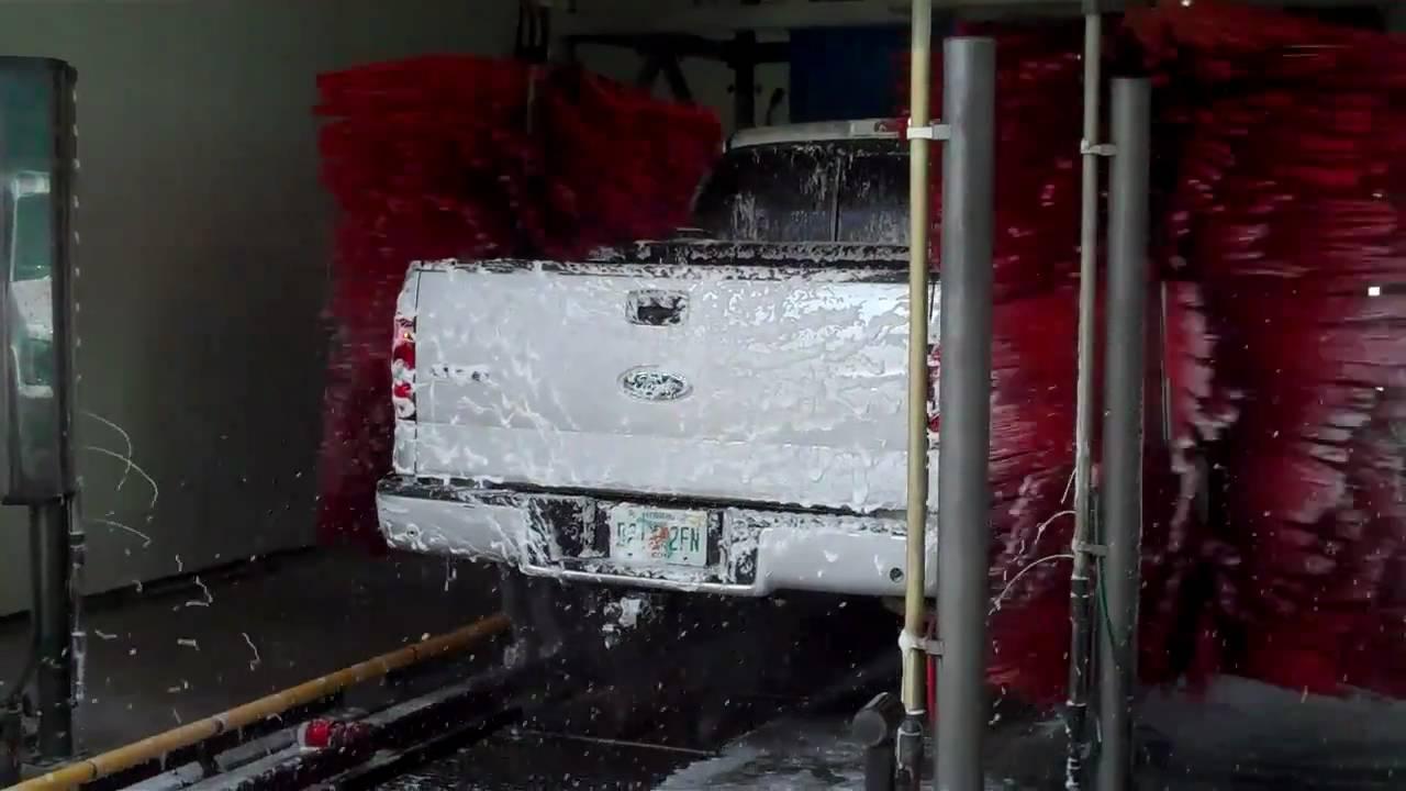 Suds Express Car Wash