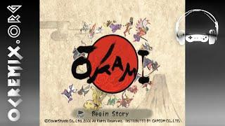 OC ReMix #1700: Okami