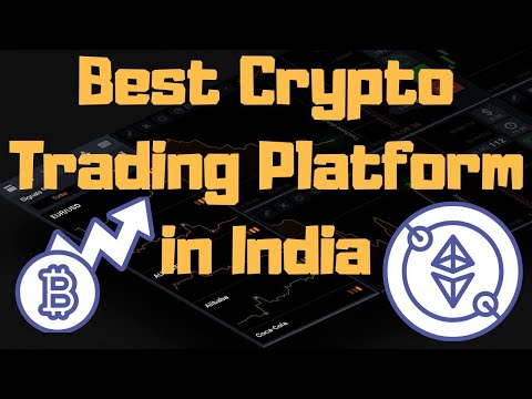 Best Crypto Trading Platform in India | Intraday Trading Solutions